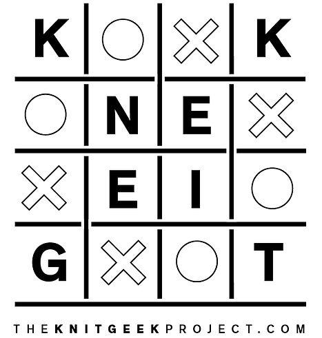 logo Theknitgeekproject