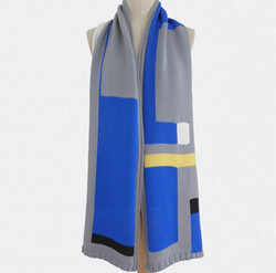 TRIBUTE_B.M gris, bleu