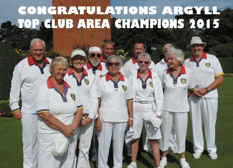 Argyll Top Club