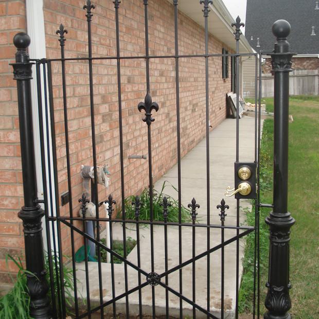Walkway Gate