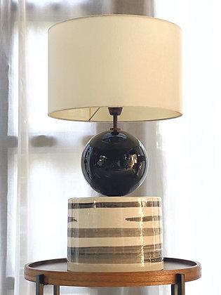 Lampara cubo/esfera
