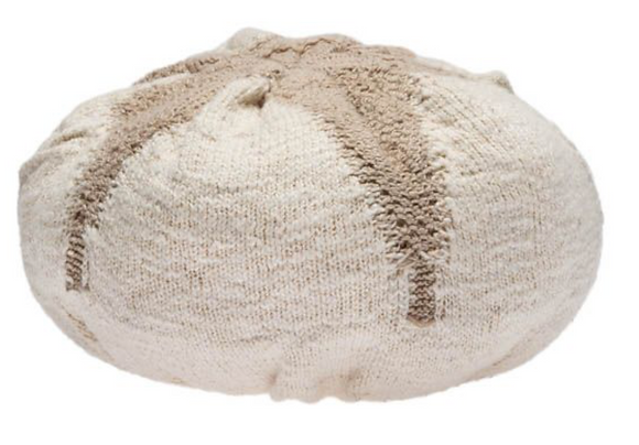 Almohadón Lavable Cotton Boll