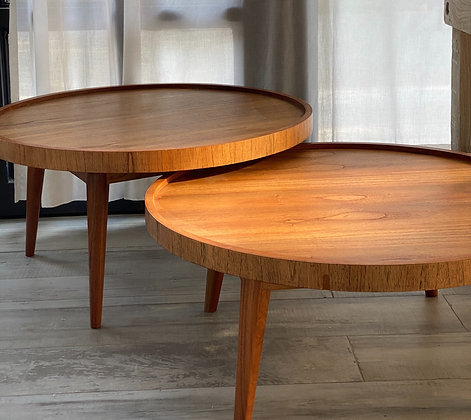 Mesas aro