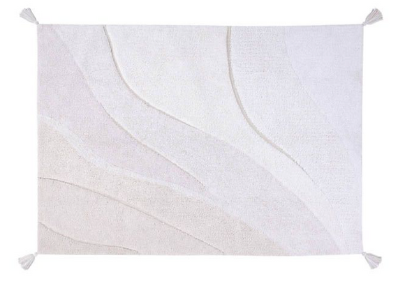 Alfombra Lavable Cotton Shades