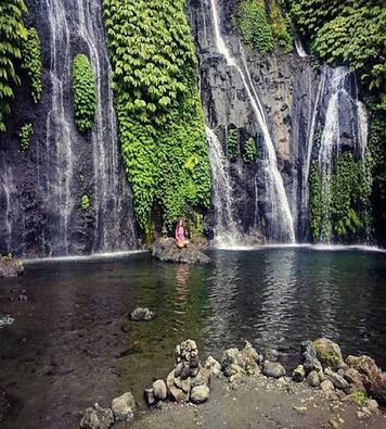 Bali actividades