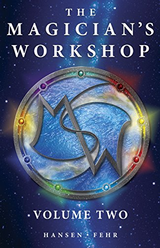 The Magician's Workshop Volume 2