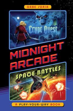 Midnight Arcade - Crypt Quest