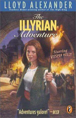 The Illyrian Adventure