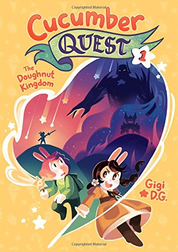 The Cucumber Quest