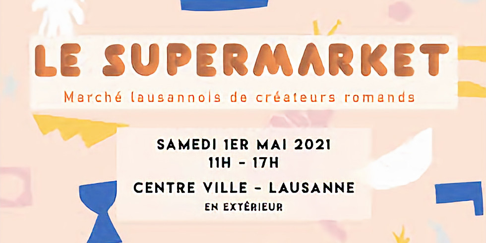 Le supermarket