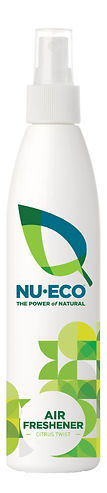 Nu- Eco, Eco friendly household cleaners