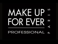Makeup Forever, MAC, Napoleon ....