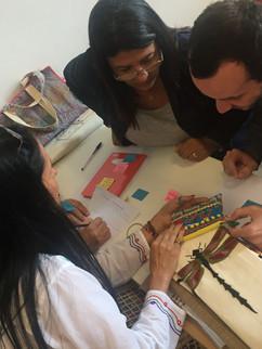 Craft Design Lab, 2017, Brasil.