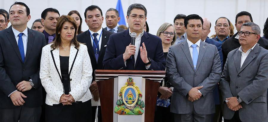 Anuncia el presidente Hernández: Todos los hospitales del país tendrán Clínicas Actívate