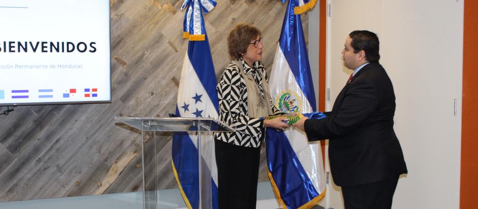 Honduras asume Presidencia Pro Témpore del Sistema de la Integración Centroamericana (SICA)