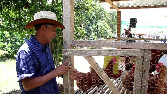 Honduras con Hechos