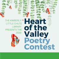 Heart of the Valley Poetry Contest Deadline Approaches