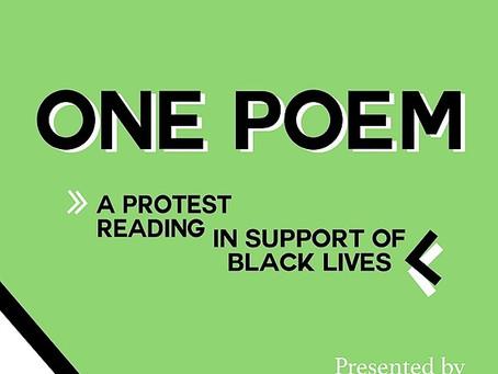 One Poem