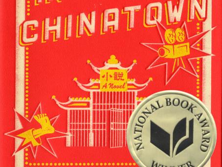 National Book Awards Announced