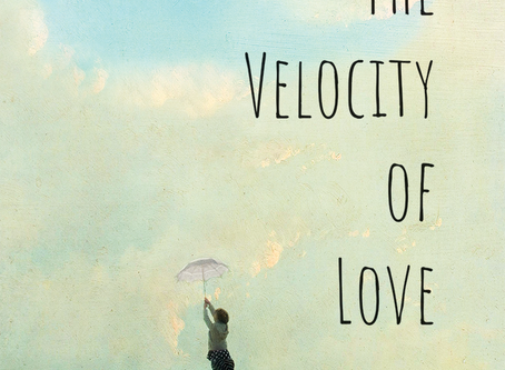 The Velocity of Love: New Collection by Kathryn Gahl