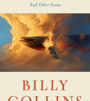 Catch Billy Collins Live