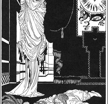 Short Story Night: The Masque of the Red Death