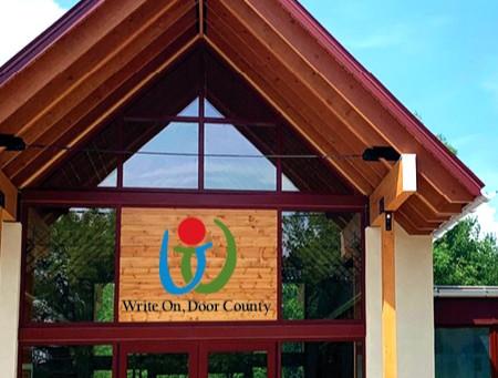 Write On, Door County