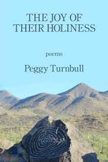 New Chapbook: The Joy of Their Holiness