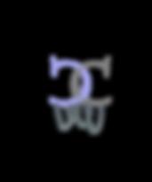 2019 New Initials logo no gray center.pn