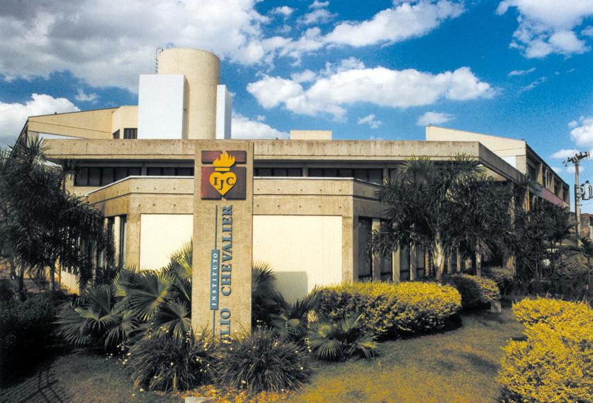 Colégio Julio Chevalier