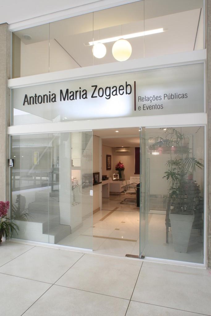 Escritório Antonia Maria Zogaeb
