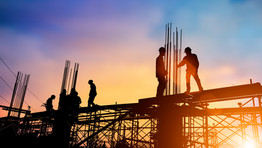 Do liquidated damages apply following termination of a construction contract? [May 2019]