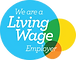 Acuiy is a Living Wage Employer