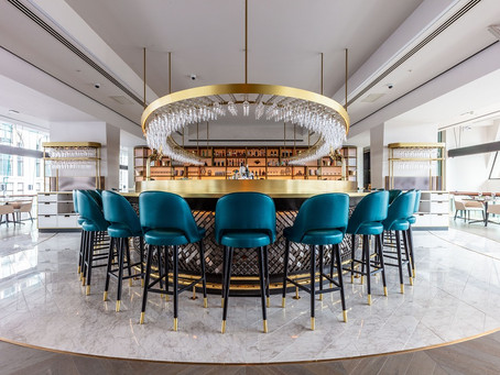Rhubarb Launches All-day Dining Destination, VIVI at Centre Point