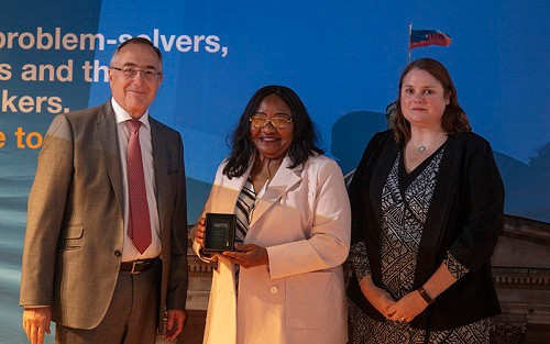 UCL Professional Services Awards 2019