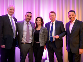 Acuity Wins Soft FM Services Award
