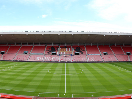 Axis Security Kicks off New Contract at Sunderland AFC