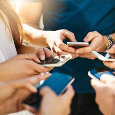 Guide to screen addictions and responsible digital use