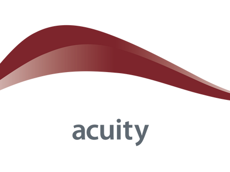 Acuity Achieves ISO 9001 Accreditation