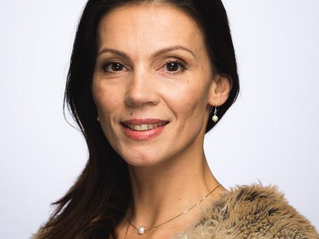 Chiara Di Rienzo on women in leadership