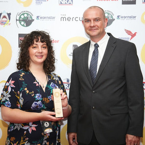 Axis Sponsors Romford Film Festival