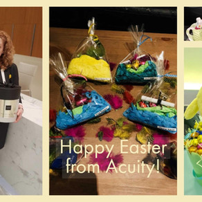 Happy Easter from Acuity