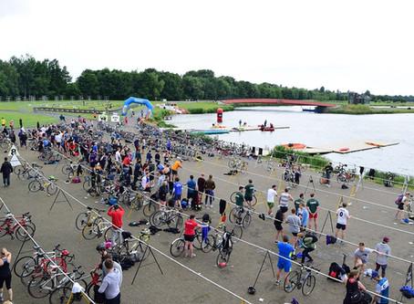 Axis take on the JLL Triathlon