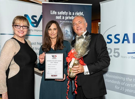Axis Group Achieves Two Awards Nominations