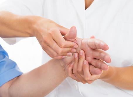 Volunteering for Pilgrims Hospice