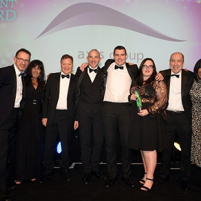 Axis Group Wins UK Customer Satisfaction Award