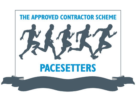 Final 5 shortlisted for the ACS Pacesetters Awards