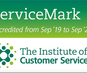 Axis Group Achieves the ServiceMark Accreditation