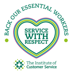 Axis Group supports the ''Service with Respect'' campaign