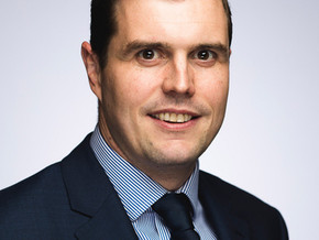 Axis appoints new Group Commercial Director